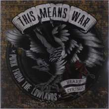 This Means War!: Heart Strings, LP