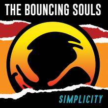 The Bouncing Souls: Simplicity (Limited Edition) (Colored Vinyl), LP