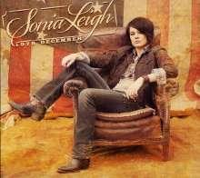Sonia Leigh: 1978 December, CD