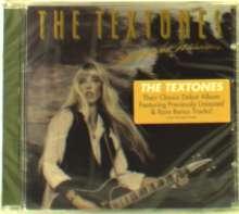 The Textones: Midnight Mission, CD