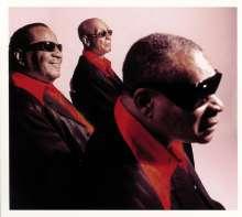 Blind Boys Of Alabama: Higher Ground, CD