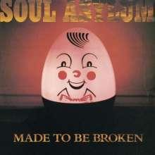 Soul Asylum: Made To Be Broken, CD