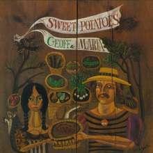 Geoff & Maria Muldaur: Sweet Potatoes, CD