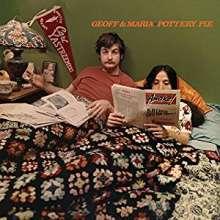 Geoff & Maria Muldaur: Pottery Pie, CD
