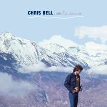 Chris Bell: I Am The Cosmos, 2 CDs