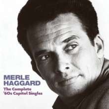 Merle Haggard: The Complete 60's Capitol Singles, CD