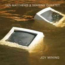 Iain Matthews: Joy Mining, CD