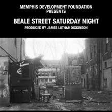 Beale Street Saturday Night: Beale Street Saturday Night, CD