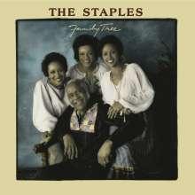 The Staple Singers: Family Tree, CD
