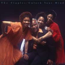 The Staple Singers: Unlock Your Mind, CD