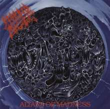 Morbid Angel: Altars Of Madness, LP