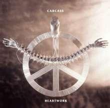 Carcass: Heartwork, LP
