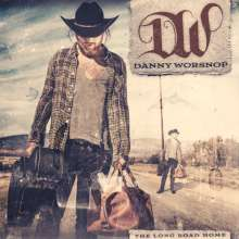Danny Worsnop: The Long Road Home, CD