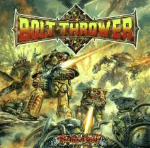 Bolt Thrower: Realm Of Chaos, LP