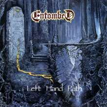 Entombed: Left Hand Path (Full Dynamic Range Vinyl), LP