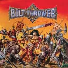 Bolt Thrower: War Master, LP