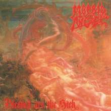 Morbid Angel: Blessed Are The Sick, LP