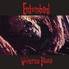 Entombed: Wolverine Blues (remastered), LP