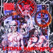 Napalm Death: Utopia Banished, LP