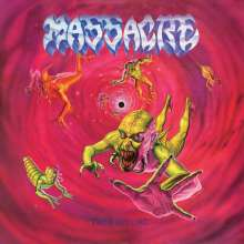 Massacre: From Beyond (FDR Remaster), LP