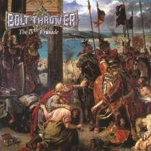 Bolt Thrower: The IVth Crusade, CD