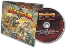 Bolt Thrower: Realm Of Chaos, CD