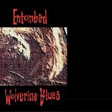 Entombed: Wolverine Blues (FDR Remastered), CD