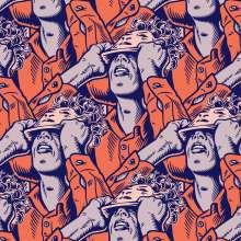 Moderat: II (Deluxe Edition mit überlangen Clubtracks), 2 LPs