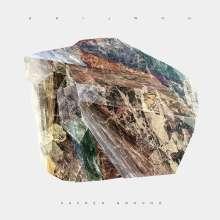 Howling: Sacred Ground, CD