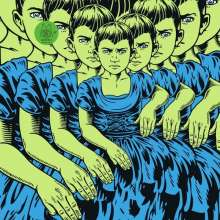 Moderat: III (Limited-Deluxe-Boxset), 6 LPs
