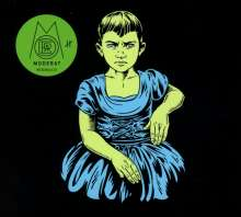 Moderat: III (Deluxe Edition), 2 CDs