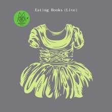 "Moderat: Eating Hooks (Live), Single 10"""