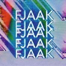 Fjaak: Fjaak, 2 LPs