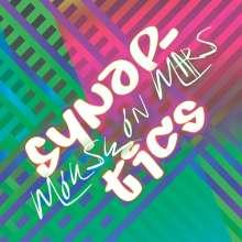 """Mouse On Mars: Synaptics EP, Single 12"""""""