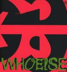 Modeselektor: Who Else, CD