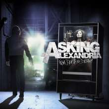 Asking Alexandria: From Death To Destiny, CD
