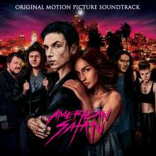 Filmmusik: American Satan, 2 CDs