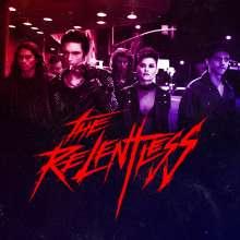 The Relentless: American Satan, CD