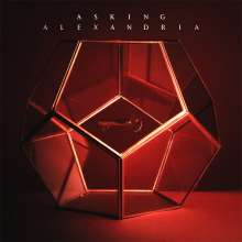 Asking Alexandria: Asking Alexandria, CD