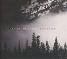 After The Burial: Evergreen, CD