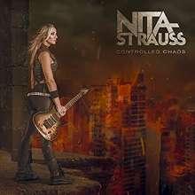 Nita Strauss: Controlled Chaos, LP