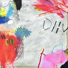 DIIV: Is The Is Are, CD