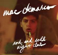 Mac DeMarco: Rock And Roll Night Club, LP