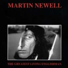 Martin Newell: The Greatest Living Englishman (25th Anniversary Edition), LP