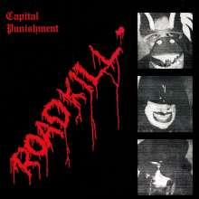 Capital Punishment: Roadkill, CD