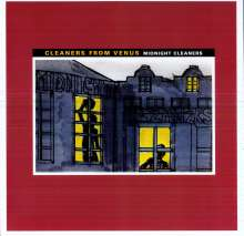 Cleaners From Venus: Midnight Cleaners, LP