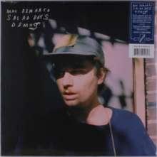 Mac DeMarco: Salad Days Demos (Limited-Edition) (White Vinyl), LP