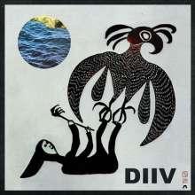 DIIV: Oshin, LP