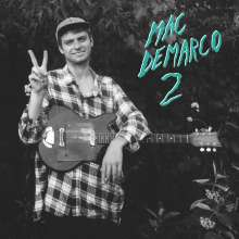 Mac DeMarco: 2, LP