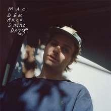 Mac DeMarco: Salad Days, LP